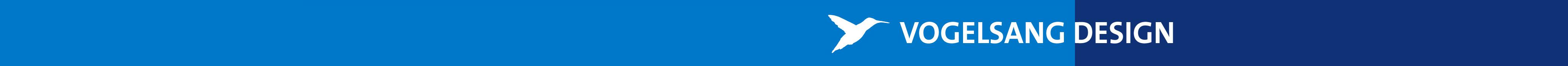 Vogelsang Design Logo